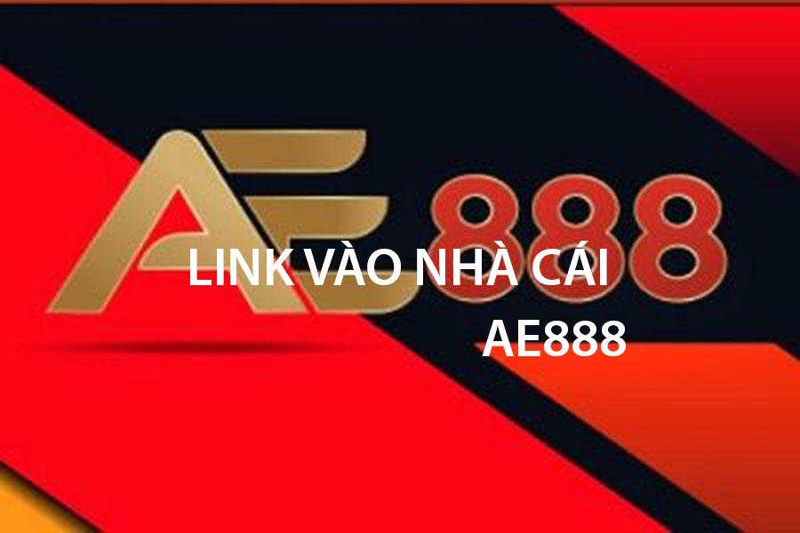 Link vào nhà cái AE888