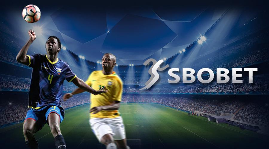 Nhà cái cá độ bóng đá trên mạng SBOBET