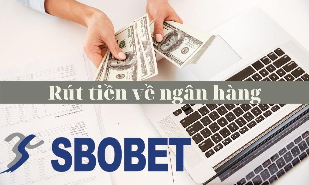 Rút tiền SBOBET