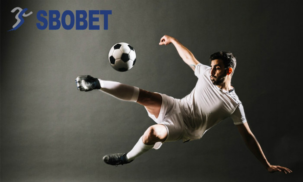 Nơi cá cược thể thao đỉnh cao uy tín, chất lượng SBOBET